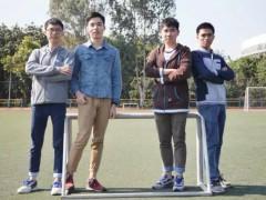 学霸宿舍!4名男生共发表7篇SCI论文