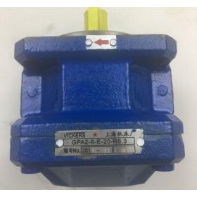 供应GPA2-6-E-20R6.3齿轮泵价格