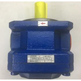 供应GPA3-25-E-20R6.3齿轮泵