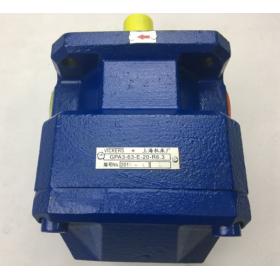 供应GPA3-63-E-20R6.3,耐磨防腐蚀齿轮泵