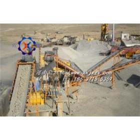 欣凯机械XK-L性能可靠、设计合理石料生产线