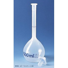 塑料容量瓶