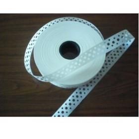 湿水打孔牛皮纸胶带 打孔湿水纸胶带