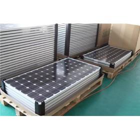 320单晶电池板
