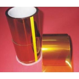 金色耐高温胶带 金色亚胺胶带