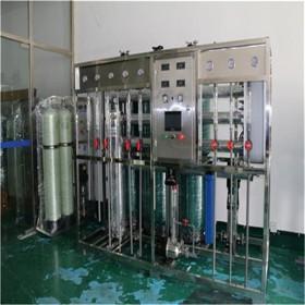 南京江宁区高纯水设备丨化学试剂生产去离子水设备