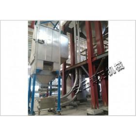 氯化铵吨袋拆包机 吨袋投料站出厂价