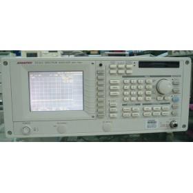 Advantest回收 R3131A频谱专线