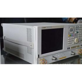 二手仪器Agilent回收 E8358A网络分析仪