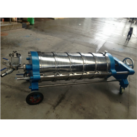 WK400-A硅藻土过滤机