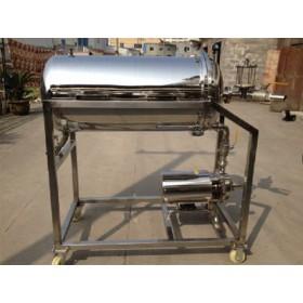 WK500一A硅藻土过滤机