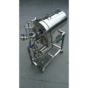 GL-250硅藻土过滤机