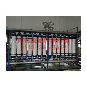 超滤膜价格_型号,超滤膜生产厂家_材质_作用_安装服务