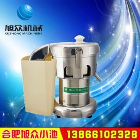 商用榨汁机系纯天然绿色饮品的生产机器