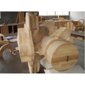 厂家供应木模