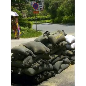 柳州优质帆布沙袋多少钱一个
