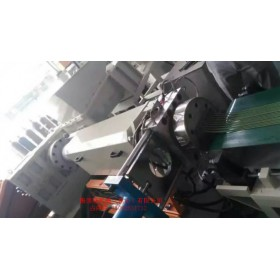 TPE橡胶跑道颗粒造粒机-厂家供应