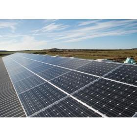 农村太阳能市场