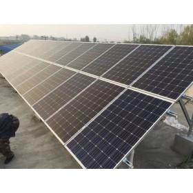 农村家用太阳能