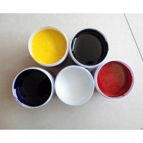 耐高温,耐酸碱,丝印自干陶瓷油墨