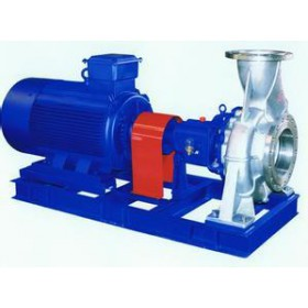 ISWH卧式化工泵 ISW卧式清水泵 ISWR卧式热水泵