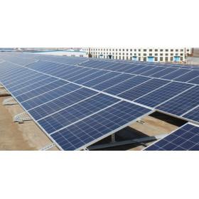 太阳能组件支架