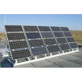 英利分布式发电系统