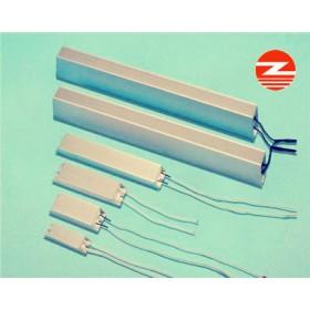 梯形铝壳电阻、金色铝壳电阻找正阳兴电阻制造厂生产!