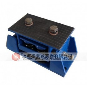DZT型大载荷阻尼弹簧减震器