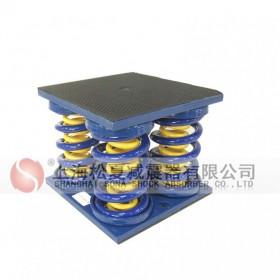JS型组合式阻尼弹簧减震器