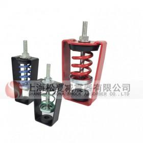 ZTY型阻尼弹簧吊式减震器