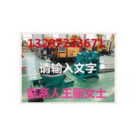 HW-300B磨盘式小型柴油钻井机厂家热销钻井机价格