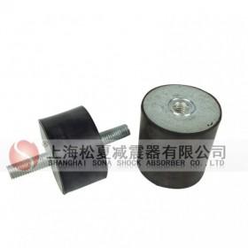 JNDE  型橡胶减震器