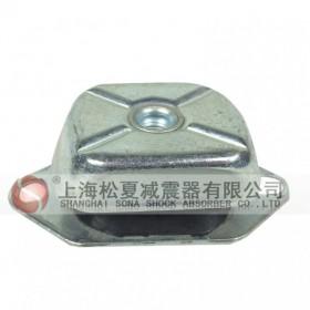 减震器 橡胶减震器 JNE型橡胶减震器