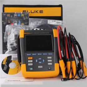 仪器回收FLUKE435-II电能质量分析仪