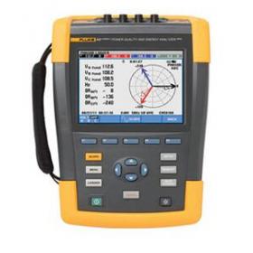 长年回收Fluke437-II电能质量分析仪