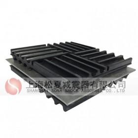 SD型橡胶减震器 橡胶减震垫