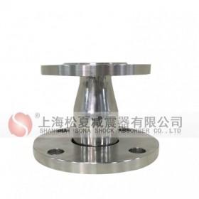 同心异径金属软管 DN80*DN25异径金属软管