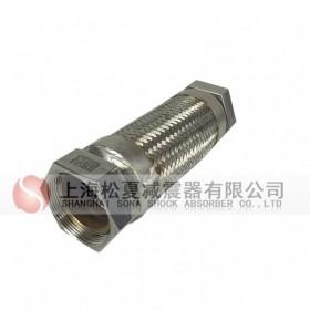 螺纹金属编织软管 金属软管