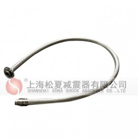 快接金属软管 非标金属软管(一端卡扣连接)