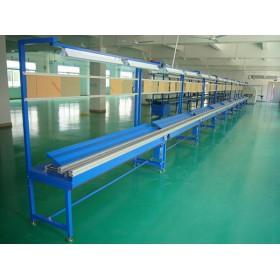 插件生产线  SMT设备 接驳台 无铅波峰焊机 回流焊机