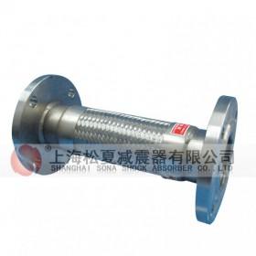 通用金属软管 碳钢法兰通用金属膨胀节 JTW型不锈钢金属软管