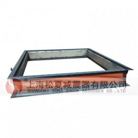 ZB型矩形织物纤维补偿器 矩形纤维织物补偿器