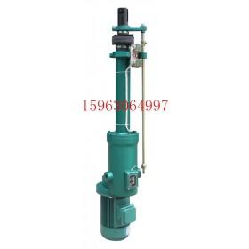 电动设备,DT1500-800电动型推杆
