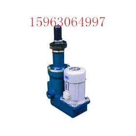 山东拐角式DTZ3500-500电动推杆