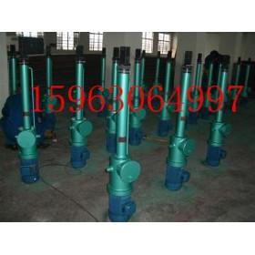 经典推杆:DYTZ750-420直式电液推杆
