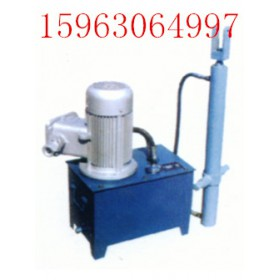 DYTF3000-800电液分体推杆
