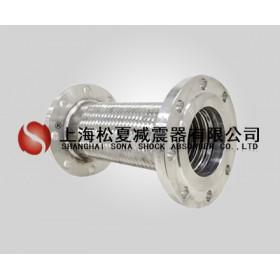 2.5MPa高压金属软管 高压金属软管