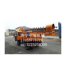 中瑞厂家生产直销优惠打桩机,打桩机,优质打桩机热卖