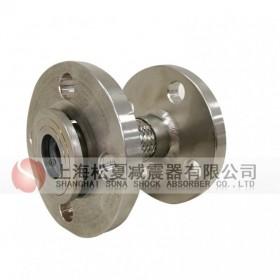 活套法兰金属软管 全316L不锈钢金属软管(一端活套法兰)